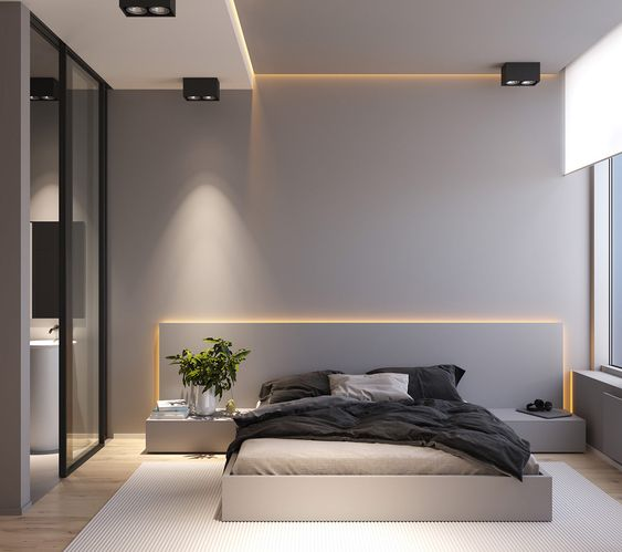室內裝潢極簡風風格案例分享