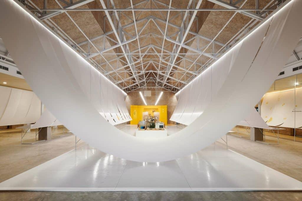 台北室內設計-空軍基地