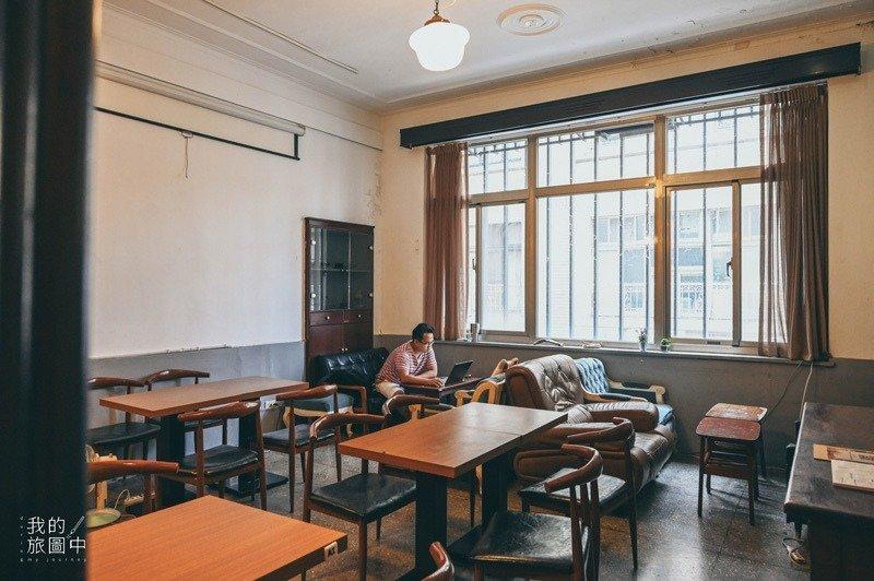 串稻二樓裝潢 - 拾間室內設計