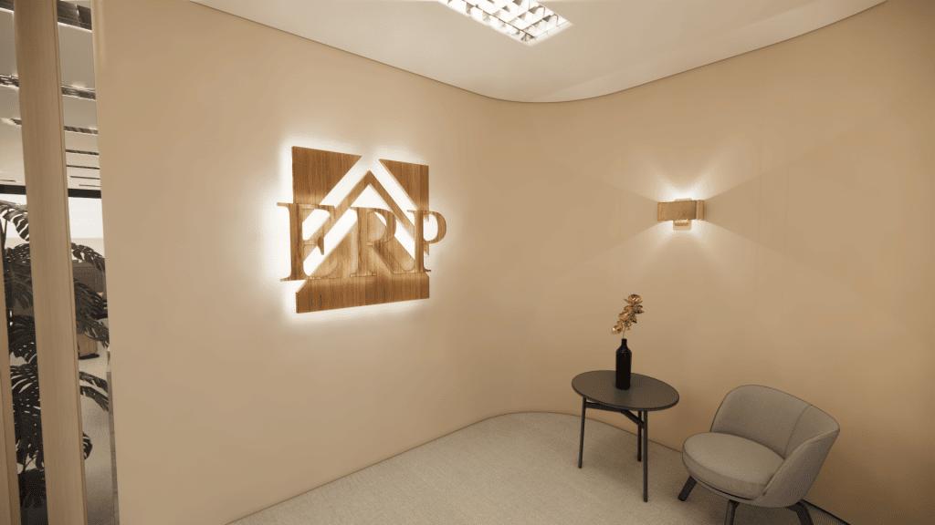 台北商辦公間室內設計