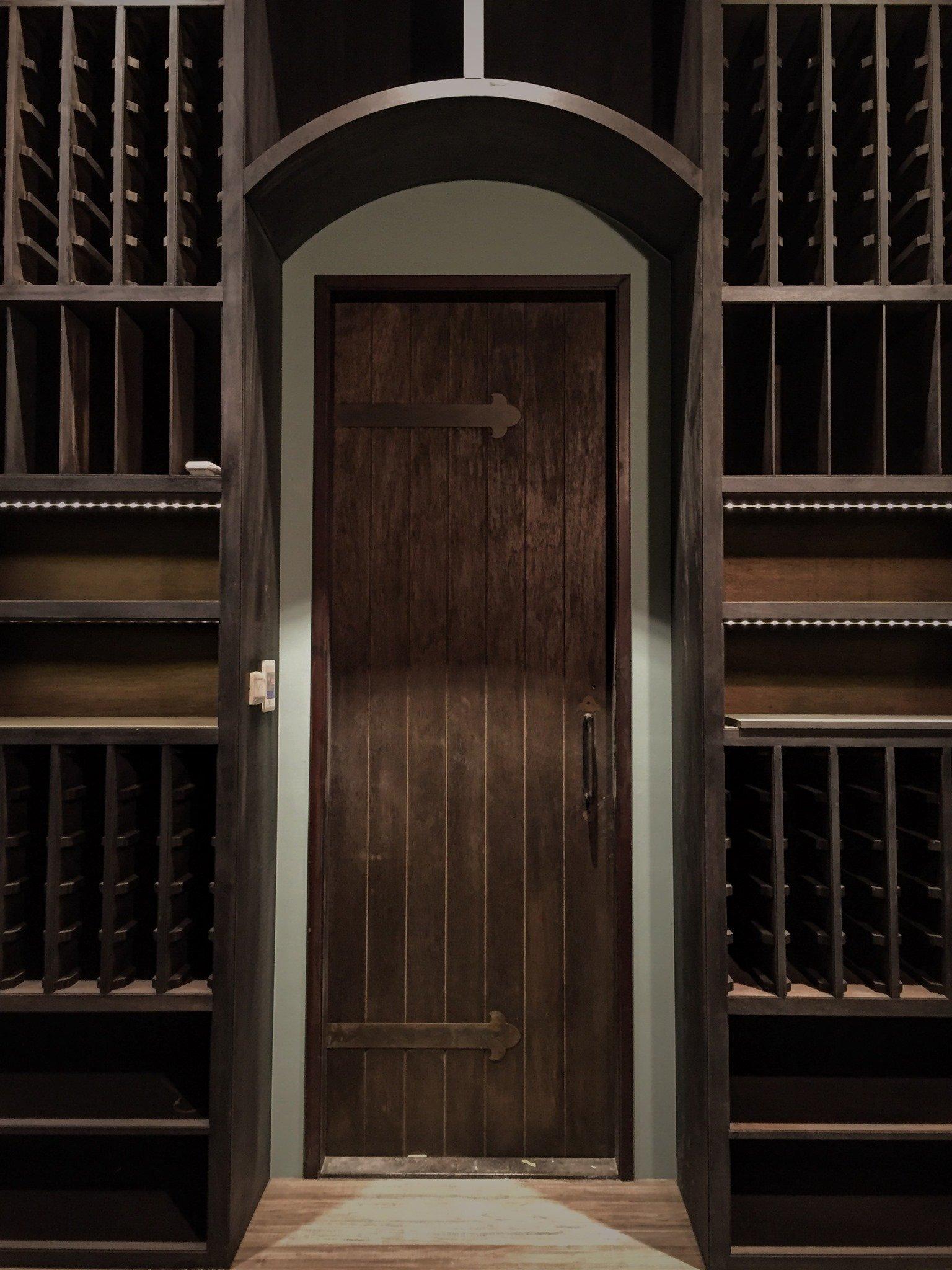 【台北室內設計案例分享】商業空間|南京東路紅酒窖   讓你彷彿身在異國品酒,氛圍營造1看便知!