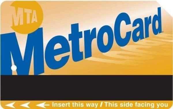 地鐵卡設計理念