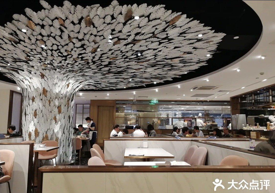 【米其林1星餐廳室內設計分享】王品集團|鵝夫人 2家分店:上海、濟南,嘆為觀止!