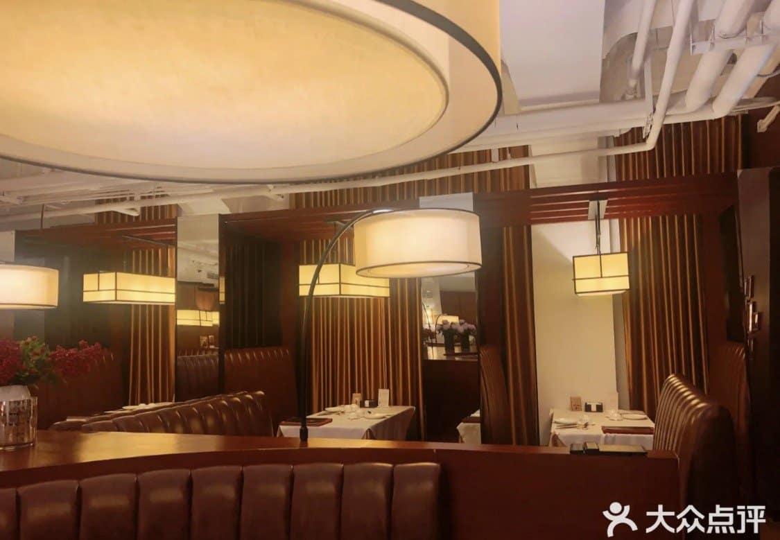 【米其林2星餐廳室內設計分享】喜粵八號|全世界最划算的米其林餐廳